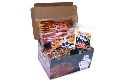 Boss Hog Sampler Gift Bundle Deluxe