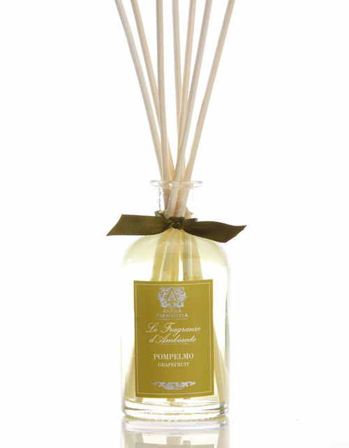 Antica Farmacista Grapefruit Home Ambience Reed Diffuser - 100 ml.