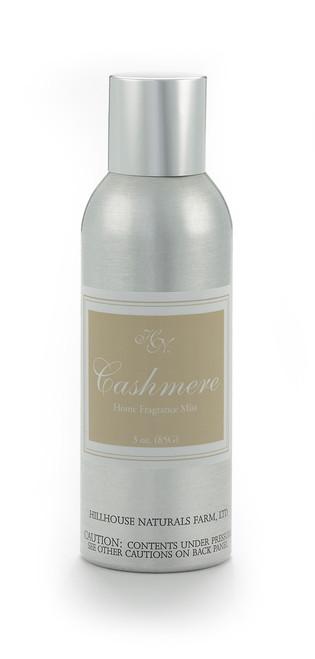 Hillhouse Naturals Cashmere Fragrance Mist