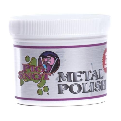 Pig Snot 5 oz. Metal & Chrome Polish