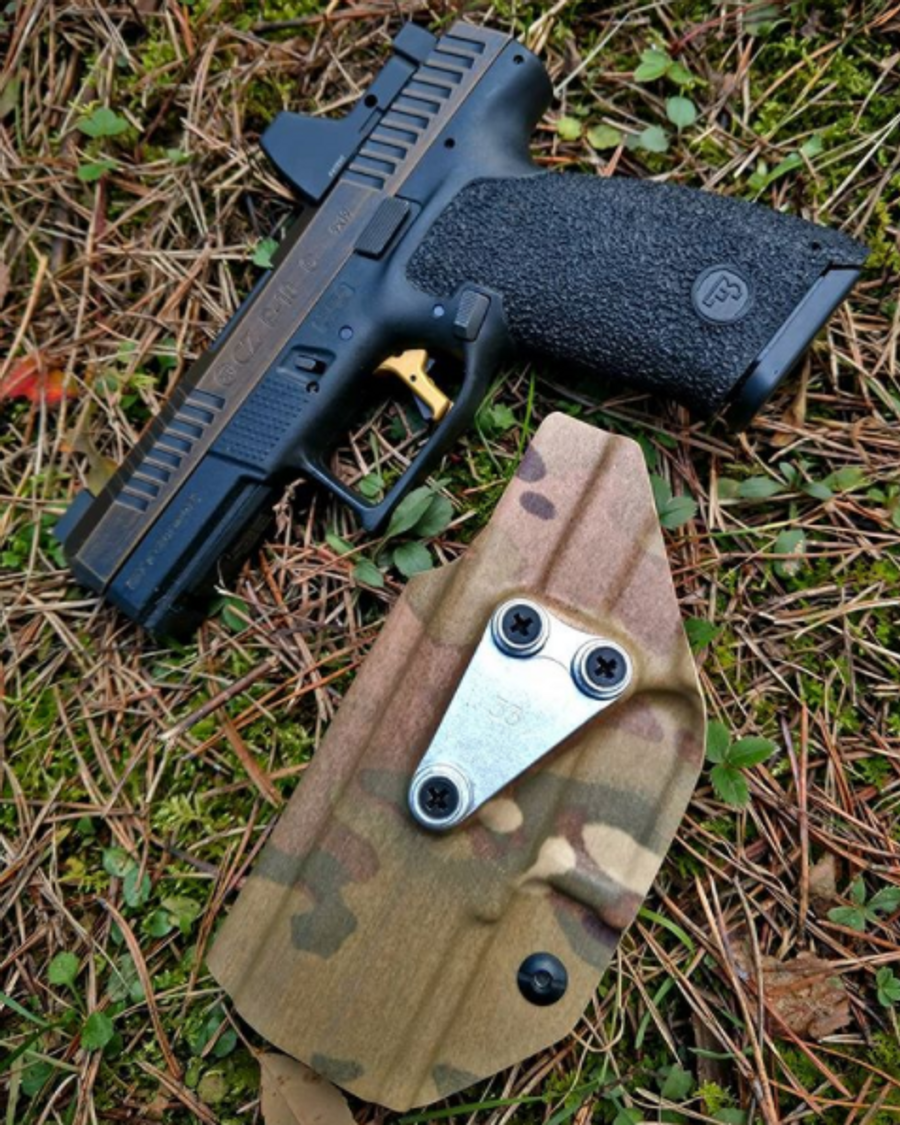 Orion (RTI Holster)