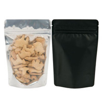 Two Ounce Barrier Bags
