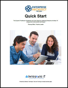 Enterprise Architecture Quick Start