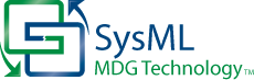 SysML Technology Integration