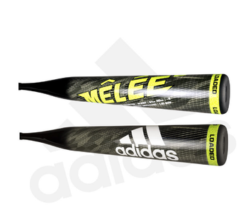 "Adidas 2017 Melee 2 End-Loaded 13"" Barrel"