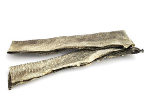 Fish Skin Flatties MEDIUM