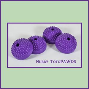 Nubby TotoPAWDS