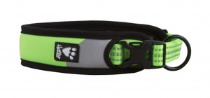 Hurtta High Visibility Dazzle Collar