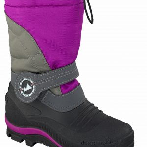 Lucky Outdoor Boot Pink
