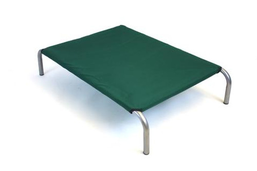 EXTRA SMALL Hi K9 Canvas Bed