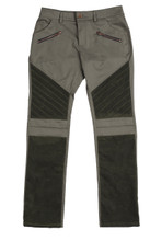 McKenna Quinn Upland Pants in Green