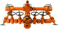 Drilling Choke and Kill Manifolds