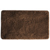 Mary Bathroom Rug, Luxury Soft Plush Shaggy Thick Fluffy Microfiber Bath Mat, Non-slip Rubber Back, Floor Mat Water Absorbent