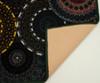 Kashi Home Waverly Egyptian Decor Accent Area Rug, Floor Mat