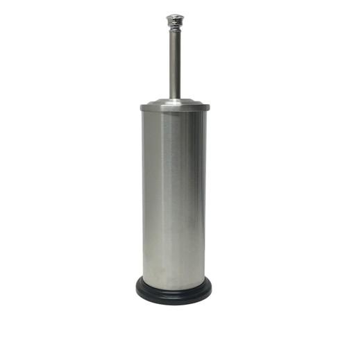 Stainless Steel Toilet Brush & Holder, TB025962