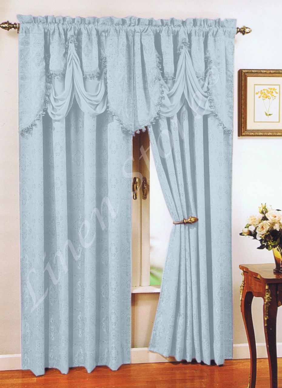 How Many Curtain Panels Do I Need? - Linen Store