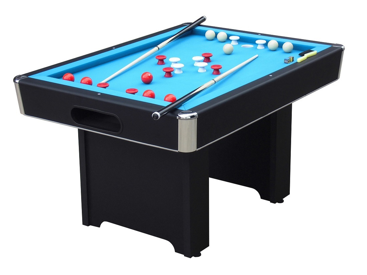 New Hartford bumper pool table - Playcraft PE81
