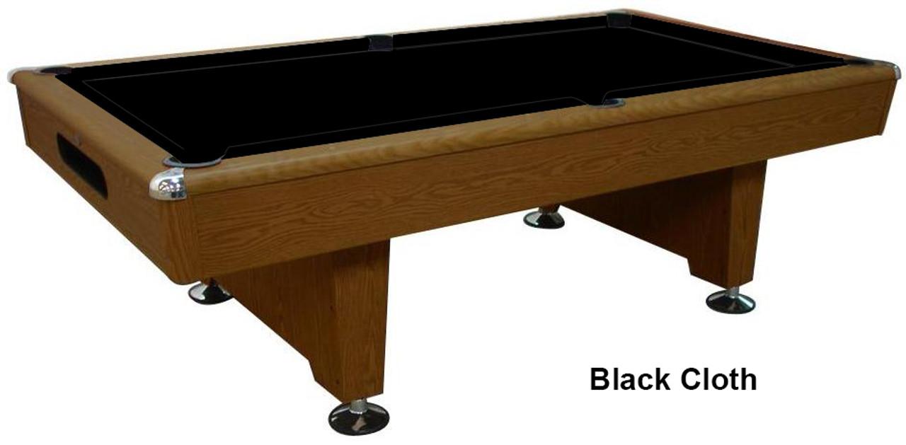 ... Knight Slate Pool Table Series