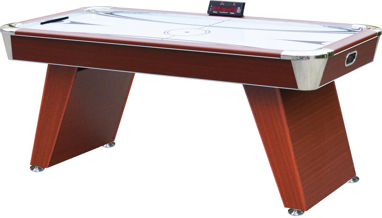 Derby 6u0027 Air Hockey Table