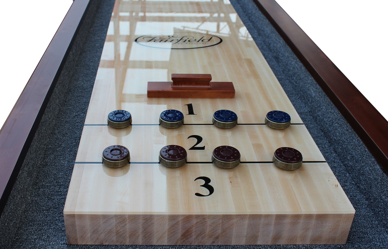 liberty tables patented games ft gentry the scoring on system table shuffleboard store