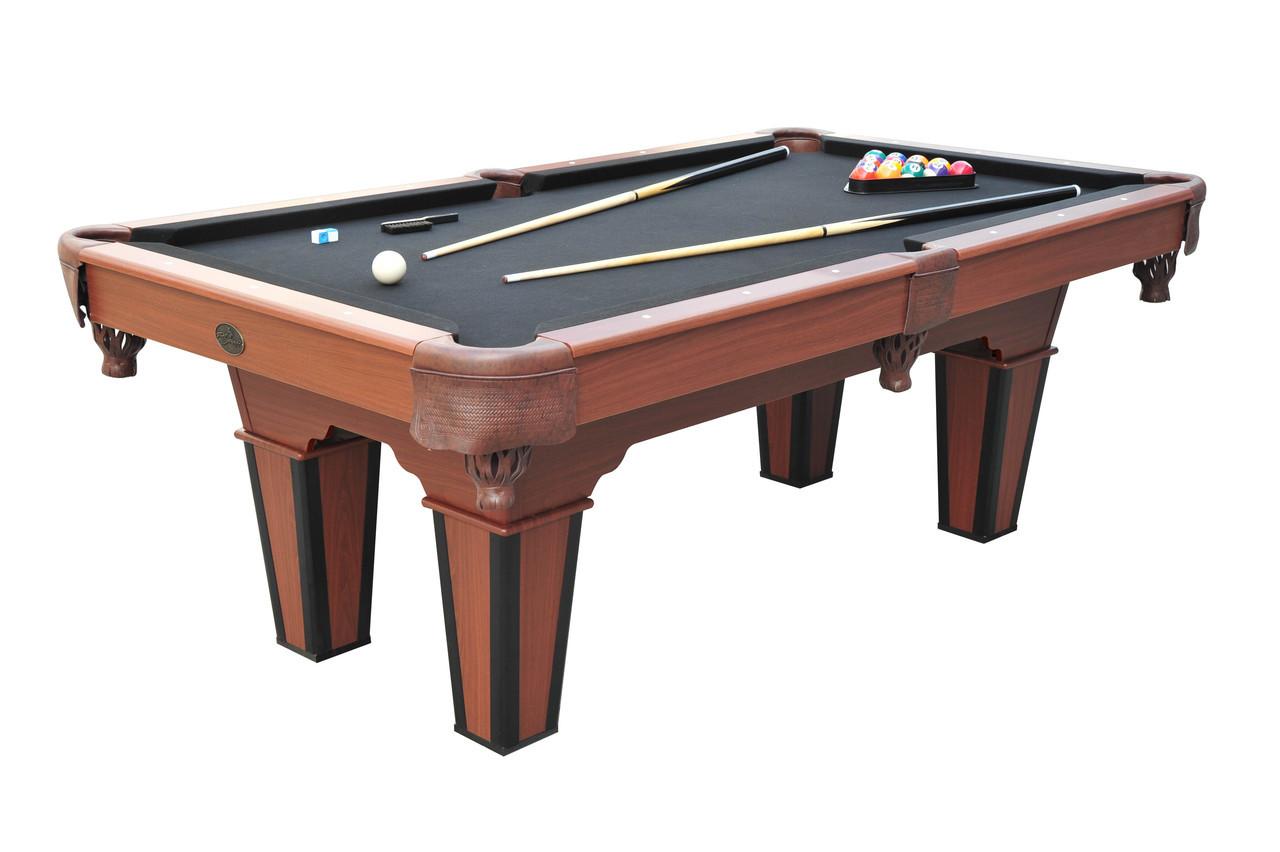 Arcadia Pool Table Playcraft - Genuine slate playfield pool table