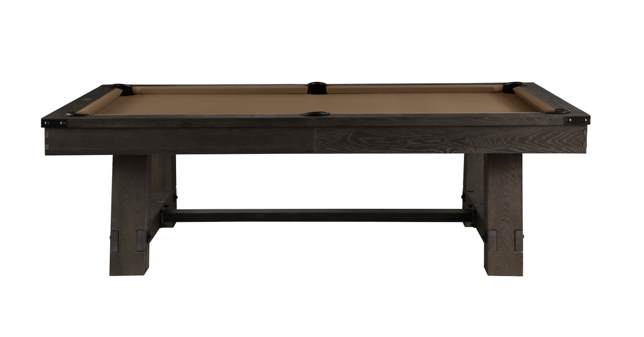 Swell Playcraft Yukon River 8 Slate Pool Table Beutiful Home Inspiration Xortanetmahrainfo