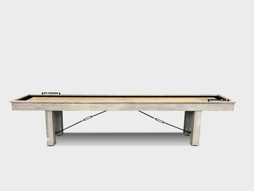 Georgetown Shuffleboards Playcraft - Playcraft georgetown shuffleboard table