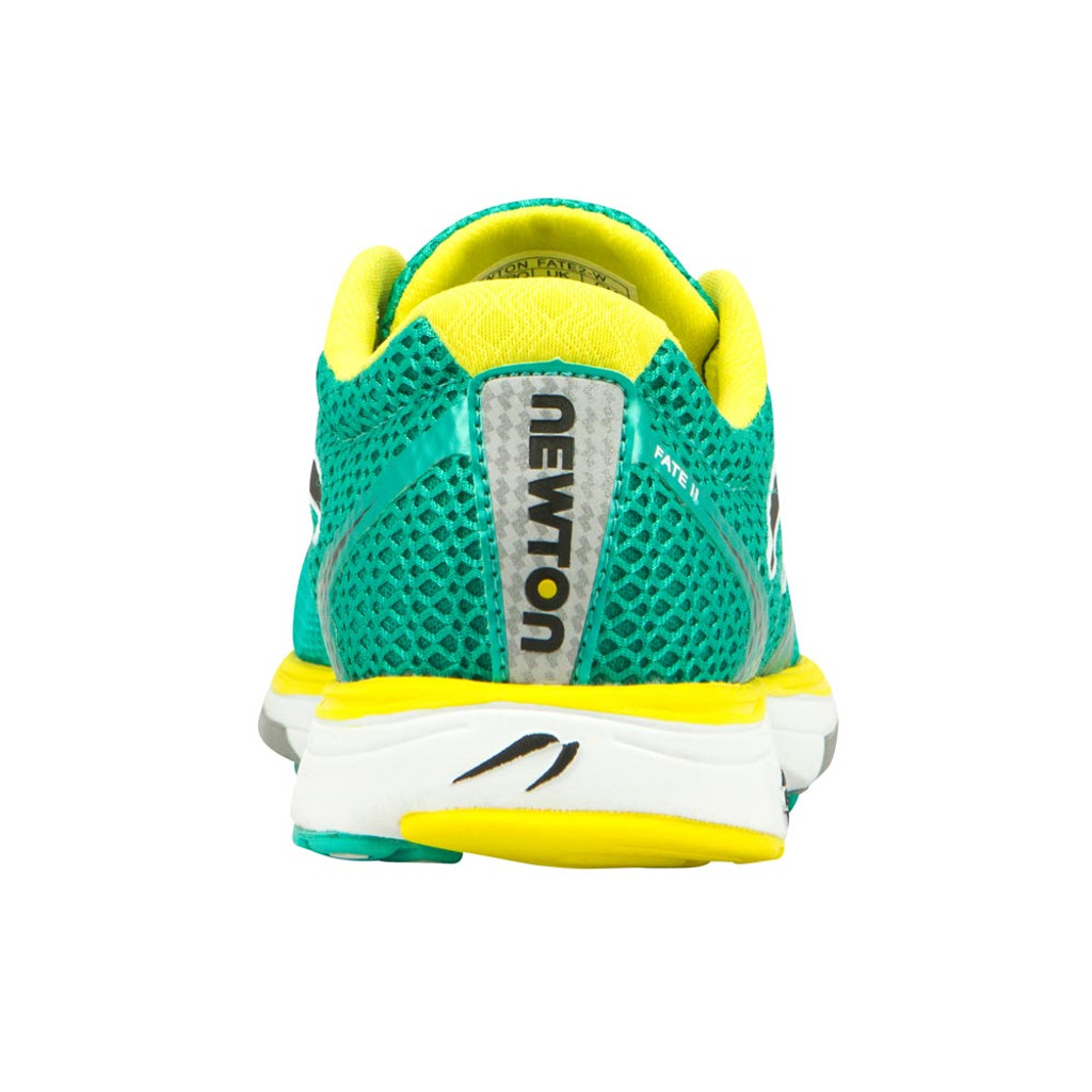 Newton Fate II Women Green/Yellow