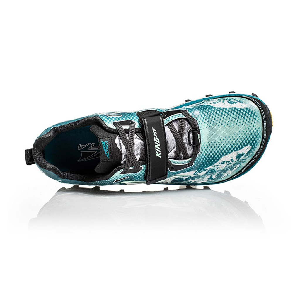 Altra King Mt Women Teal