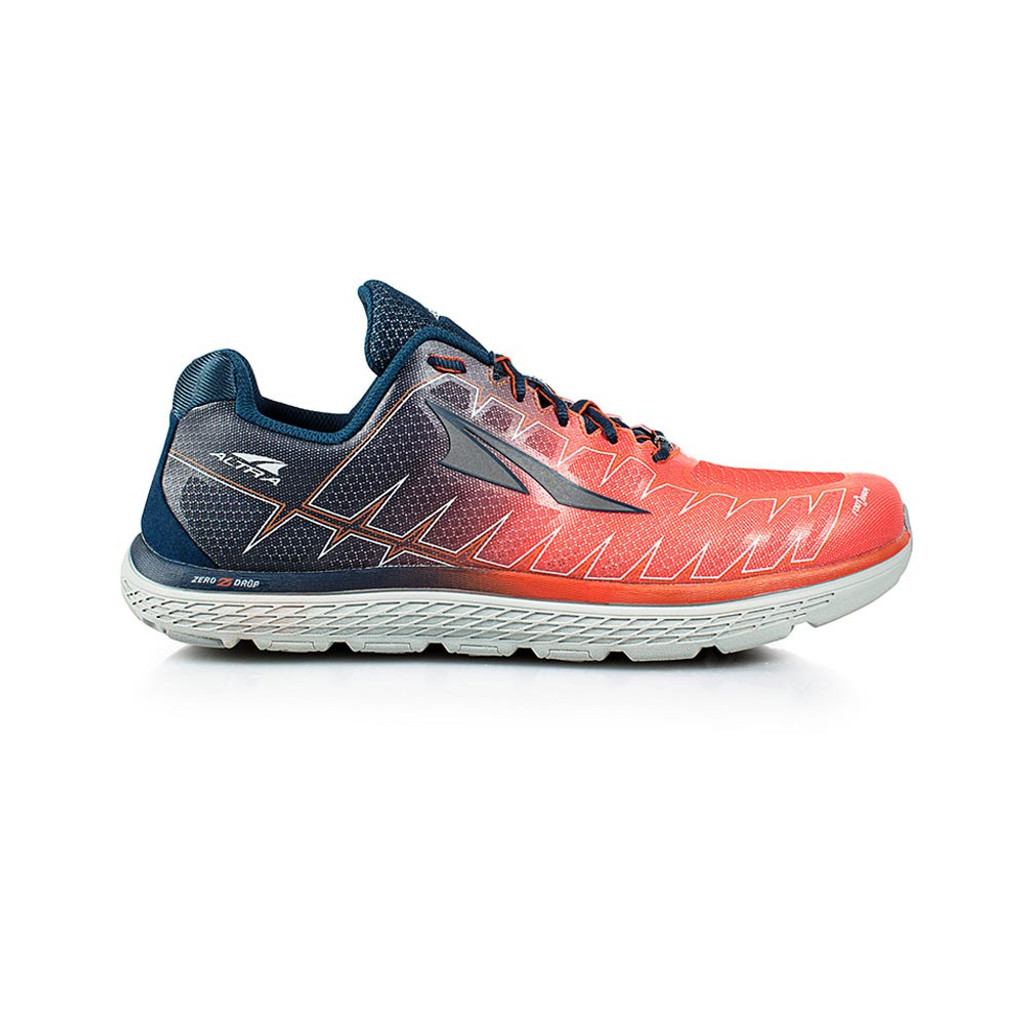ALTRA One V3 Running Sneaker KV8kAHyCj
