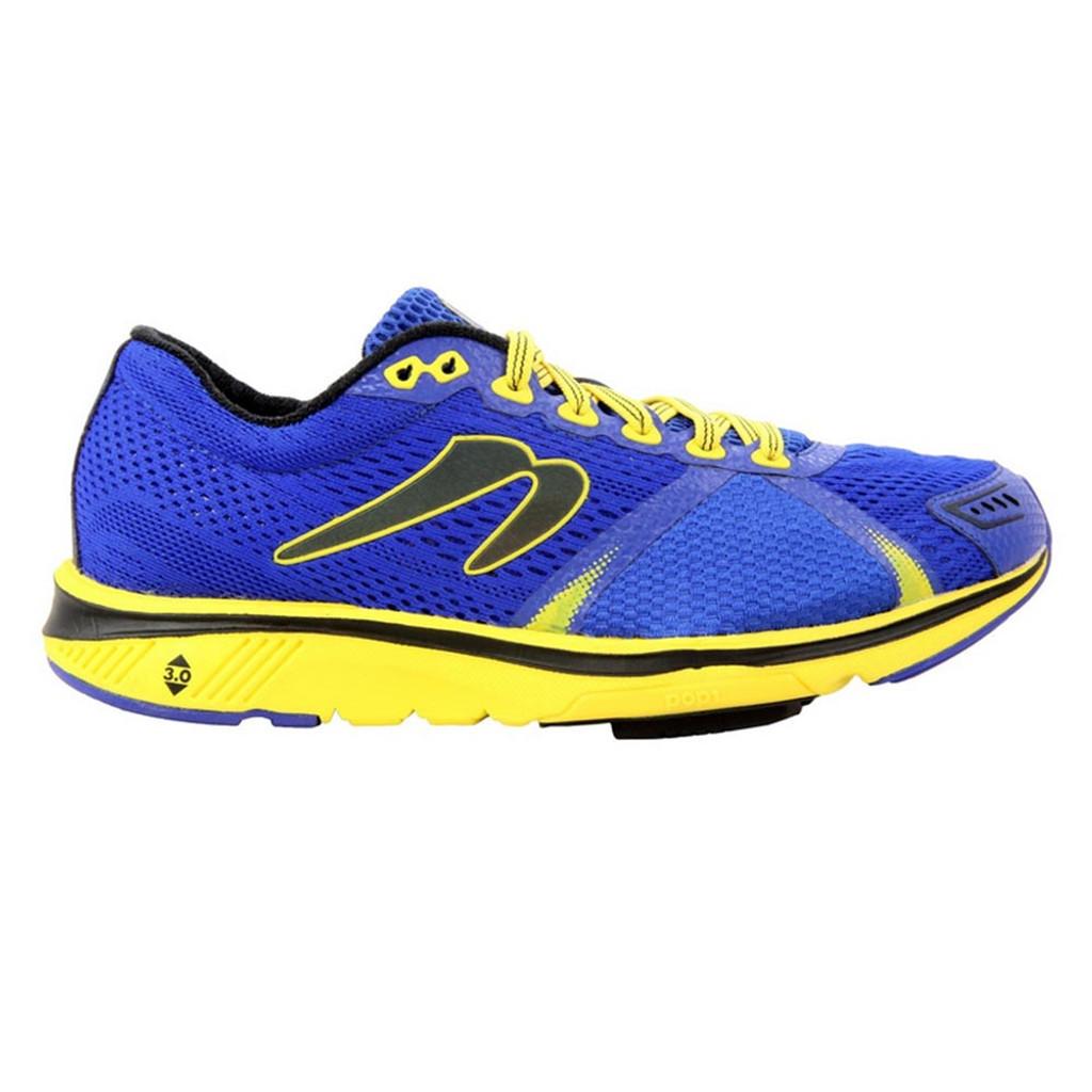 Newton Gravity 7 Men Royal Blue/Yellow