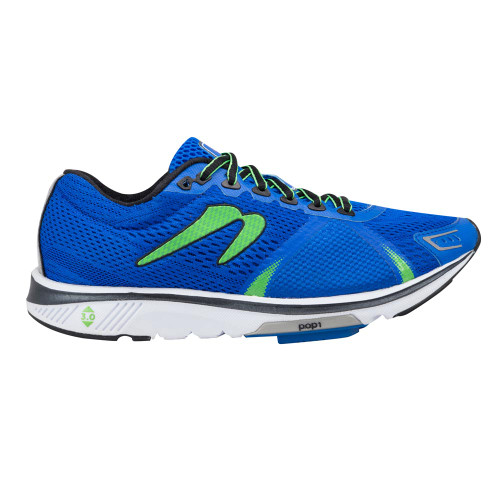 Newton Gravity VI Men Royal Blue/Lime