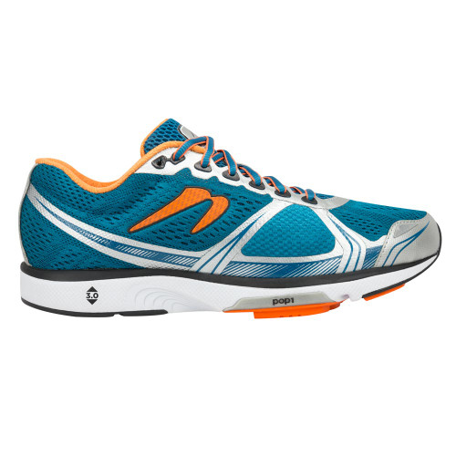 Newton Motion VI Men Slate/Orange