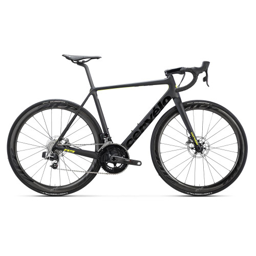 Cervelo R5 Disc SRAM Red eTap
