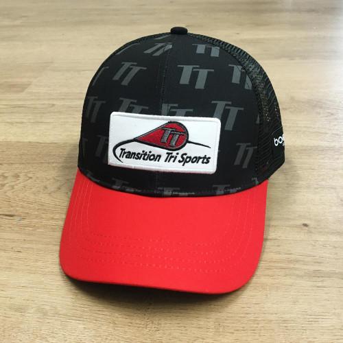 BOCO Gear Transition Tri Logo Trucker Hat