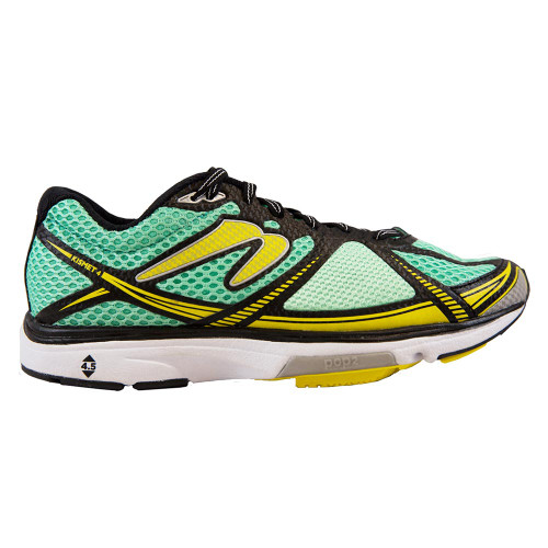 Newton Kismet 4 Women Spring Green/Yellow