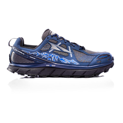 Altra Lone Peak 3.5 Men Blue