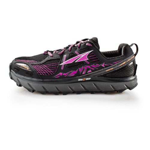 Altra Lone Peak3.5 Women Purple
