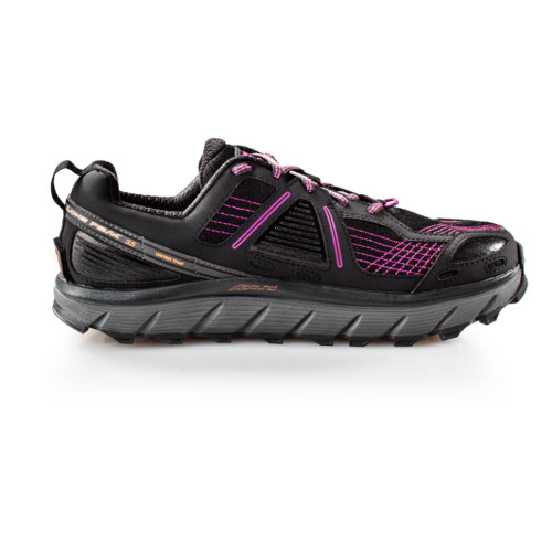 Altra Lone Peak3.5 Women Purple