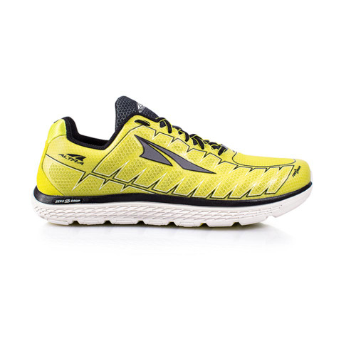 Altra The One V3 Men Lime