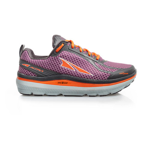 Altra Paradigm 3.0 Purple/Orange Women