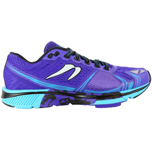 Newton Motion 7 Women Purple/Teal