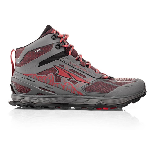 Altra Lone Peak 4 Mid RSM Men Grey