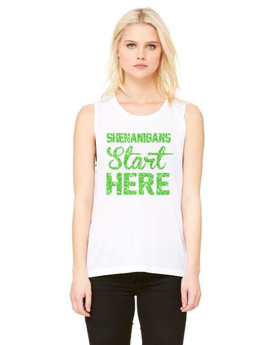 Shenanigans Start Here Q019 - Z1
