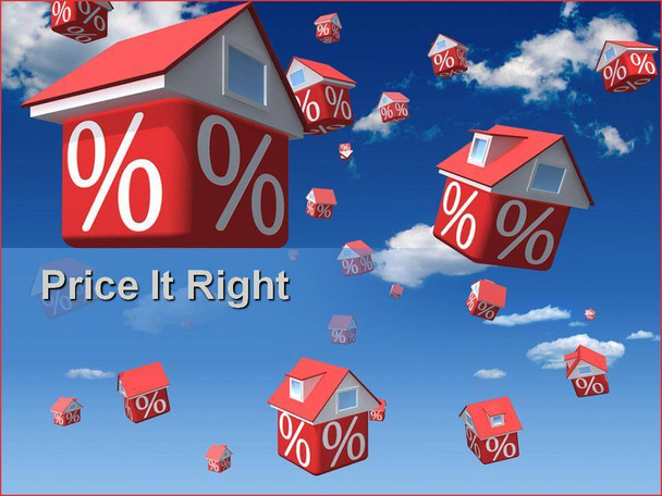 PRICE IT RIGHT-CMA & Appraisals