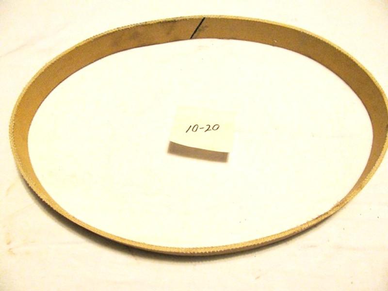 Fan belt 10-20