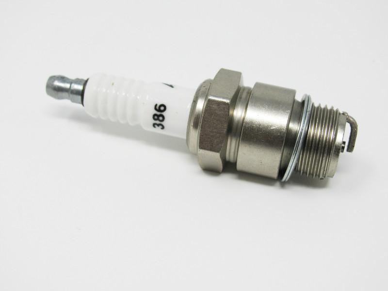 Spark plug 386