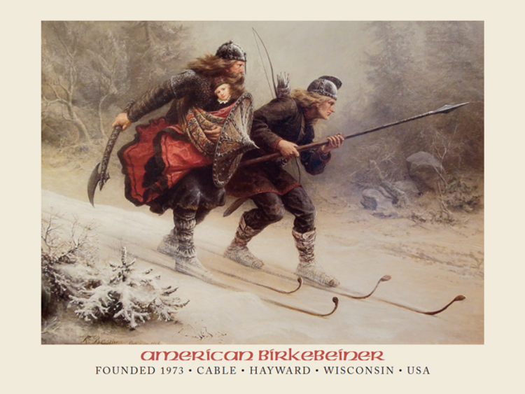 Poster - Warrior