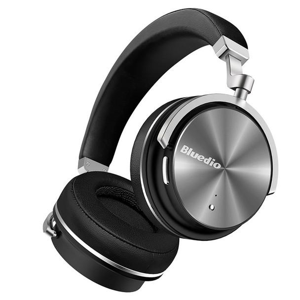 Bluedio T4 Original wireless headphones portable bluetooth