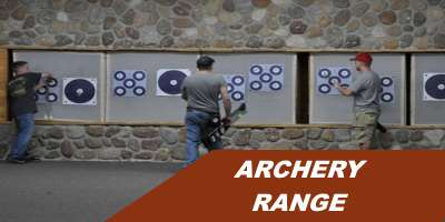 Archery Range and Leagues